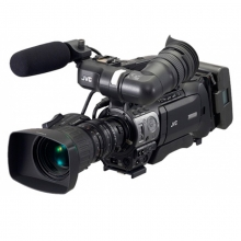 JVC GY-HM750 Camcorder Full HD
