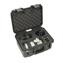 SKB Cases iSeries Camera Cases for DSLR and Lens