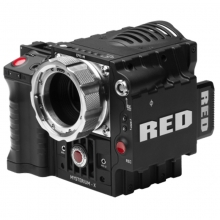 RED Epic Mysterium X
