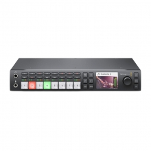 Blackmagic Atem TV Studio HD Mezclador