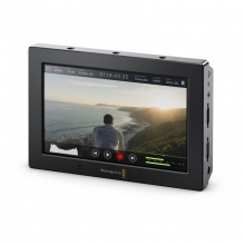 Blackmagic-design Monitor/Grabador Video Assist 4K