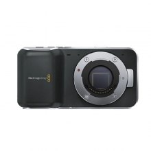 Blackmagic Cinema Pocket