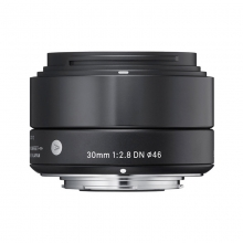 Sigma 30mm f/2.8 DN Lens ART (E-Mount)