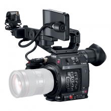 Canon C200 CINEMA 4K