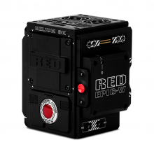 RED  Epic-W 8K