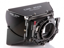 Cinematics HD DSLR Matte Box 4×4