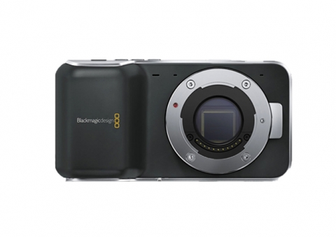 Pack Blackmagic Pocket Cinema Autonomía total