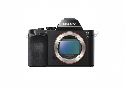 Pack Sony A7S (1080) - Autonomía Total