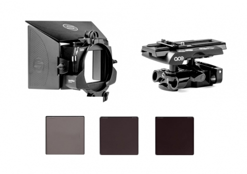 Pack Matte Box + Filtros ND