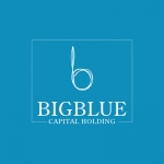 Big Blue_holding
